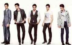 Recomendaciones para combinar ropa de hombre - Para Más Información Ingresa en: http://hombreselegantes.com/recomendaciones-para-combinar-ropa-de-hombre/