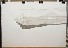tinta i aiguada sobre paper, 100x70 cm  www.tonisignes.com
