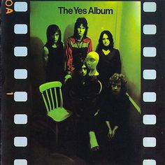 Yes The Yes Album – Knick Knack Records