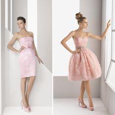 Vestidos Fiesta Rosa Clará | Rosa Clará