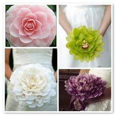 Composite bouquets for 2013