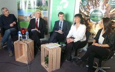 Saavedra destaca a la Red Natura 2000 como ejemplo de que es posible conciliar la conservación del medio ambiente con la actividad humana