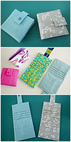 I don't know about you, but I love sewing for Easter. Here's not one bunny sewing pattern, but 20 free sewing patterns with a bunny to inspire … Wallet Sewing Pattern, Sewing Patterns Free, Free Sewing, Sewing Men, Tote Pattern, Purse Patterns, Sewing Hacks, Sewing Tutorials, Sewing Crafts