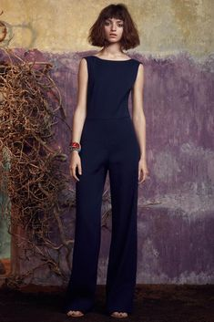Saloni | Spring 2015 Ready-to-Wear Collection