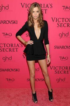 Victoria's Secret after-party 2013 - Vogue Australia