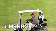 Puerto Rico Shows President Donald Trump's No 'Comforter-In-Chief'   AM ...