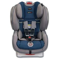 Britax Advocate ClickTight: The Baby Car Seat of Choice?