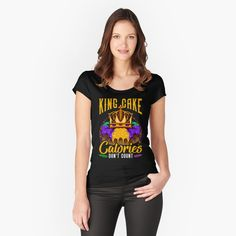 'Just a single cat mom doing the best I can' Fitted Scoop T-Shirt by Visualsplendors Frankenstein, Design T Shirt, Shirt Designs, Las Vegas, Pin Up, Vintage T-shirts, Queen, T Shirts For Women, Clothes For Women