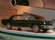 1965 Ford Mustang | Review - Consumer Reports News