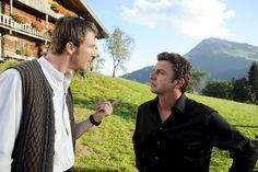 Der Bergdoktor: Auszeit Filmbild Bild-14 Bergdoktor: Auszeit, Der (ZDF / ORF) / Hans Sigl / Heiko Ruprecht
