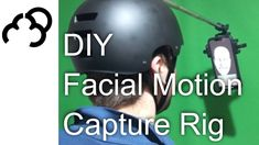 Today I create a DIY Facial motion capture helmet that I will be using with my iPhone 10 and will be importing it into blende. Motion Capture, Rigs, Filmmaking, Facial, Youtube, Movie Theater, Facial Care, Facials, Youtubers