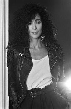 Cher....1987