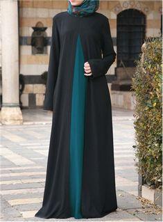 SHUKR+International+|+The+Elegant+Abaya