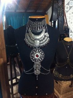 Imani accessories