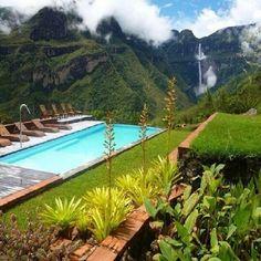 Gocta Andes Lodge in Peru