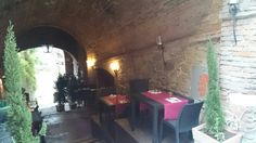 Cantuccio ristorante, montepulciano Italy