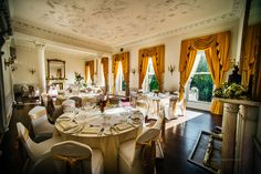 The perfect intimate wedding venues in Ireland for smaller wedding celebrations! Wedding Ceremony Signs, Diy Wedding Reception, Wedding Guest List, Wedding Parties, Wedding Tips, Wedding Dress, Restaurant Wedding Venues, Wedding Planner Notebook, Ceremony Seating