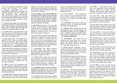 Owen Remedy Guide by Owen Homoeopathics via slideshare