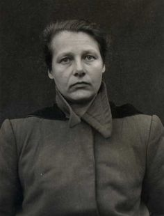 Missing morals. Only female MD at Nuremberg Doctors' Trial, Herta Oberheuser experimented on inflicting wounds on mostly Polish POWs at Ravensbruck, often inserting foreign objects to simulate war wounds. Sentenced to 20 yrs, she served 5.