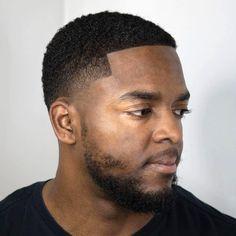 Buzz cut for black men Quick Braided Hairstyles, Black Bob Hairstyles, Black Hairstyles With Weave, Black Men Haircuts, Curly Weave Hairstyles, Buzz Haircut, Waves Haircut, Black Curly Hair, Braids For Black Hair