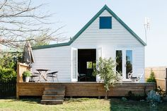 Let's stay here one day!~ Kyneton, Victoria - the Flop House