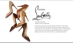 Christian Louboutin I am in love... Dream wish list shoes, I want them all actually ❤️❤️❤️