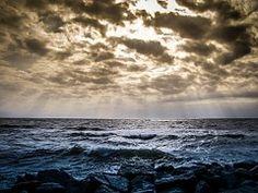 Cielo, Nubes, Paisajes, Azul, Naturaleza