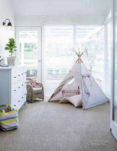 Post: Casa de campo moderna en Australia --> blog decoración nórdica, Casa de campo moderna, casas australia, decoración americana clásica, decoracion dormitorios, decoración en neutros, decoración nórdica escandinava