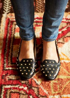 A CUP OF JO: Sexy flats