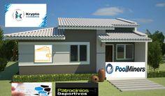 La casa PoolMiners  Blog con Sarcoin quiere presentarle  la casa  PoolMiners y lo vamos a hacer de  forma detallada  para que conozca todo lo que puede ofrecerle PoolMiners S.L.  Esta robusta casa permite el alojamiento de todas aquellas personas que busquen cambiar su vida en el apasionante vecindario de las criptomonedas,  en el cual existen muchas propiedades pero unas están mejor construidas que otras.  En la actualidad en nuestro vecindario tenemos una mansión enorme llamada Bitcoin