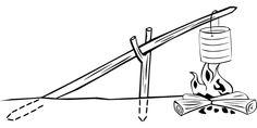 Jahodník, maliník, ostružiník. Bylinky nejen do zálesáckého kotlíku | | MAKOVÁ PANENKA Clothes Hanger, Coat Hanger, Clothes Hangers, Clothes Racks