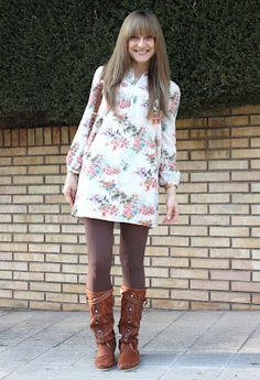 Zara Kids #fashion #style #outfit #look , Zara kids in Dresses, Hector Riccione in Boots