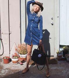 street-look-vestido-jeans-e-oxford