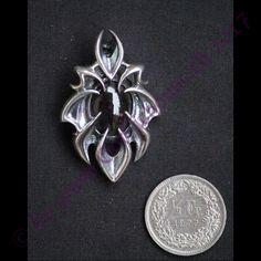 Granat-Tribal Brooch, Jewelry, Brooch Pin, Jewellery Making, Jewels, Jewlery, Jewerly, Jewelery, Jewel