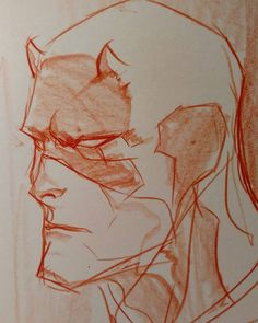 regram I'll have a bunch of original art and pre drawn headsketches available this weekend at in Seattle since I am unable to take any commissions this year this will be one of them Dustin Nguyen, Daredevil Punisher, Drawing Superheroes, Marvel Comics Art, Marvel Series, Masks Art, Geek Art, Art Drawings Sketches, Cool Artwork