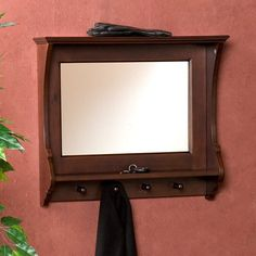 Chelmsford Entry Mirror - HE4011