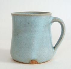 Ceramics by Jacob Ross Bodilly at Studiopottery.co.uk - 2014. Mug