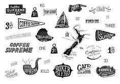 coffee_supreme_rebrand_002.jpg 580×409 pixels — Designspiration