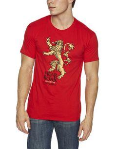 Transworld Aquatic - Camiseta de Game of Thrones con estampado para hombre #camiseta #realidadaumentada #ideas #regalo
