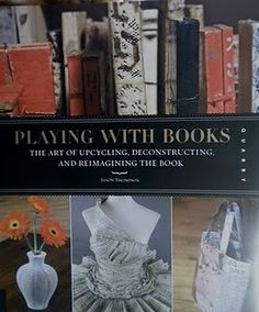 how to use all my cherished old books