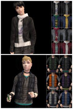 Sims 2 nightlife download