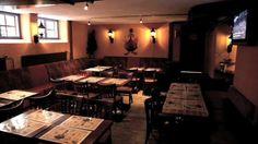 SiipiWeikot: Popular hot wing restaurant.