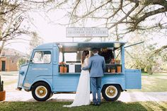 Food trucks en tu boda o evento