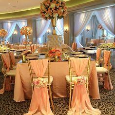 Luxury wedding at Hotel ZaZa Houston Black tie wedding
