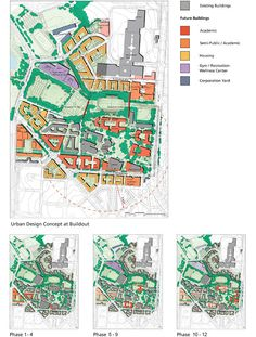 25+ Isu Campus Map Landscape Architecture Pictures and Ideas on Pro ...