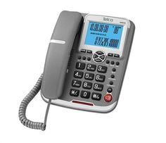 Είδη Τηλεφωνίας σε Προσφορές στις πιο Φτηνές Τιμές Office Phone, Landline Phone