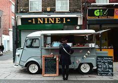 Food Trucks In Your City - SkyscraperPage Forum