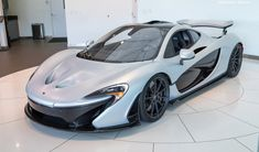 2015 McLaren - Luxury Pulse Cars - - For sale on LuxuryPulse. Luxury Sports Cars, Luxury Cars For Sale, Top Luxury Cars, Bugatti Veyron, Bugatti Cars, Mclaren P1, Super Sport Cars, Super Cars, Ferrari F40