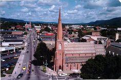 Elmira NY