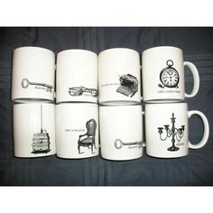 mugs personalizados - Preview 1